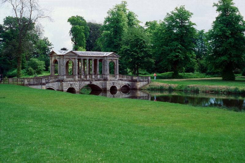 Stowe for Giardini inglesi